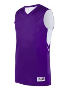 Augusta Reversible Basketball jerseys